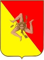 stemma regione sicilia