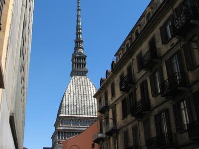 Foto Torino: Antonelliana Mole