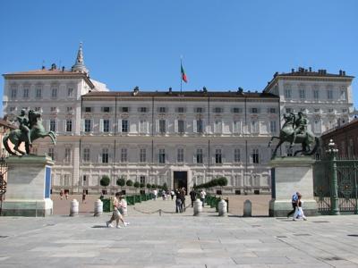 Foto Torino: Royal Palace