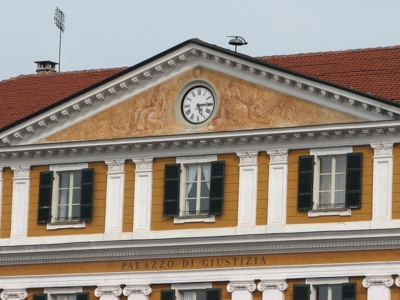 Foto Cuneo: Court of Justice