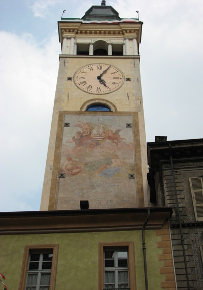 Foto Cuneo: Civic Tower