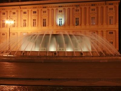 Foto Genova: Piazza De Ferrari