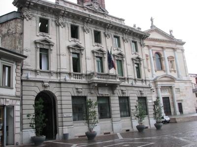 Foto Gallarate: Town Hall - Borghi Palace