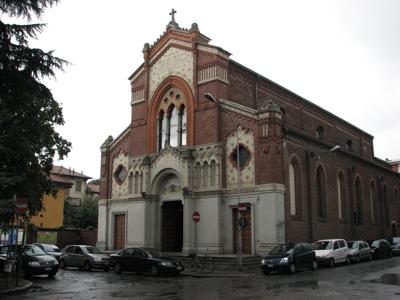 Foto Gallarate: St. Francis Church
