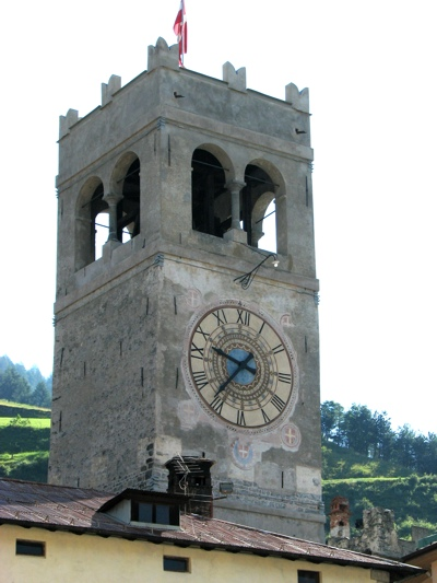 Foto Bormio: Bajona Tower