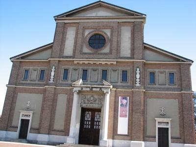 Foto Cernusco sul Naviglio: Assumption of Virgin Mary Church