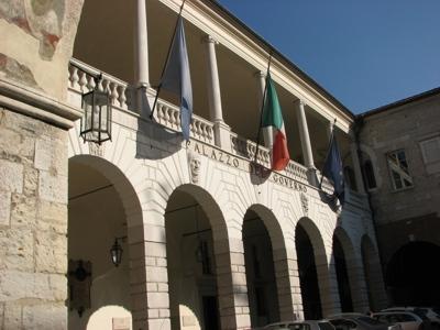 Foto Brescia: Broletto
