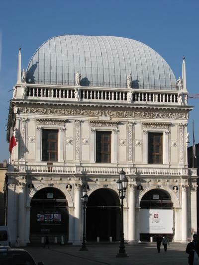 Foto Brescia: La Loggia
