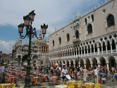 Foto Venezia: St. Mark's Square