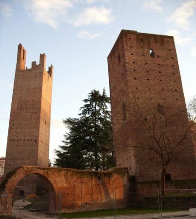 Foto rovigo: torre donà e torre grimani