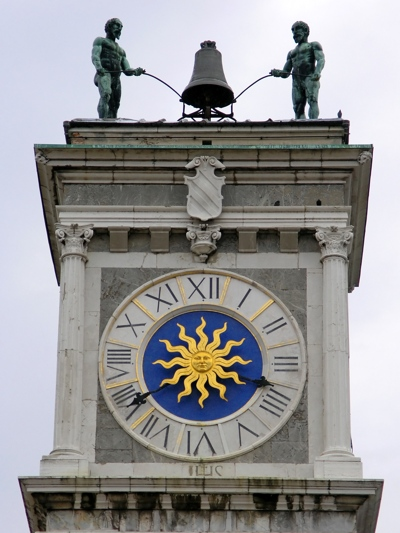 Foto Udine: The Clock Tower