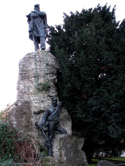 Foto Piacenza: Garibaldi Memorial