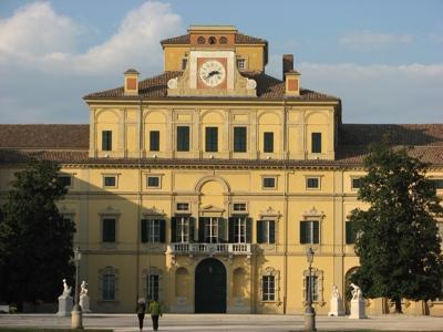 Foto Parma: Ducal Castle