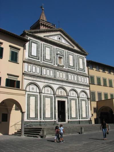 Foto Empoli: Saint Andrew Collegiate