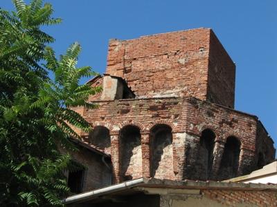 Foto Empoli: Righi's Tower