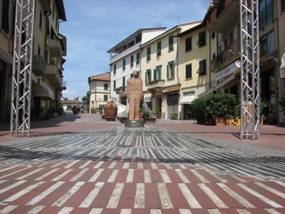 Foto Montelupo Fiorentino: Garibaldi Avenue