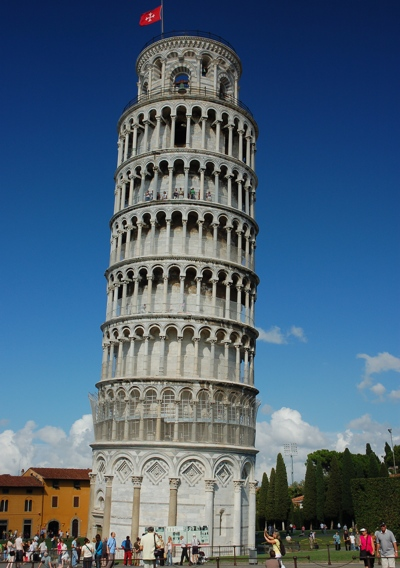 Foto Pisa: Leaning Tower of Pisa