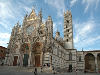 Foto Siena: Cathedral