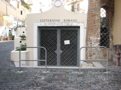 Foto Formia: Roman cisterns