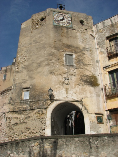 Foto Formia: Clock Tower