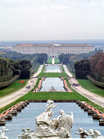 Foto Caserta: Caserta Royal Palace