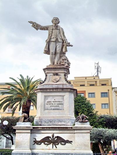 Foto Caserta: Vanvitelli's Memorial