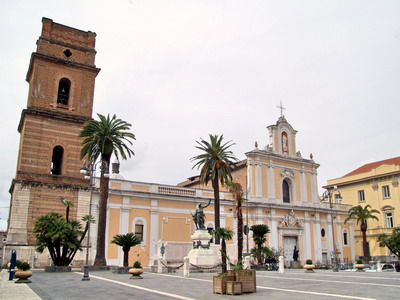 Foto Santa Maria Capua Vetere: Church of Saint Mary Major
