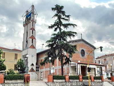 Foto Telese Terme: St. Stephens's Church