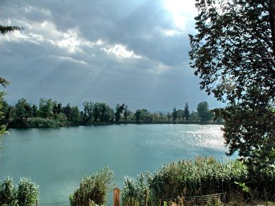 Foto Telese Terme: Telese's Lake
