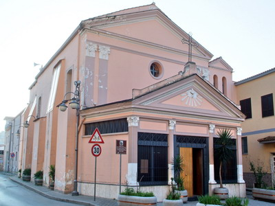 Foto Casalnuovo di Napoli: St. Mary of Arcora Church