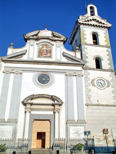 Foto Casalnuovo di Napoli: St. James the Greater Parish