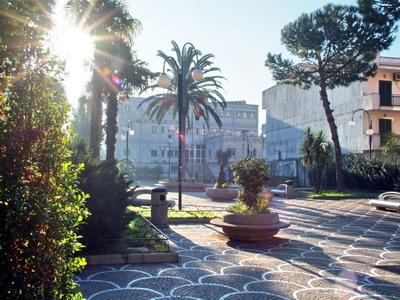 di Napoli: Town Parknapoli town