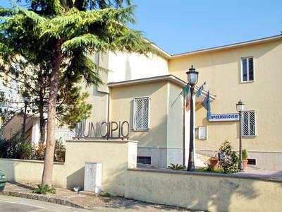 Foto Mariglianella: Town Hall