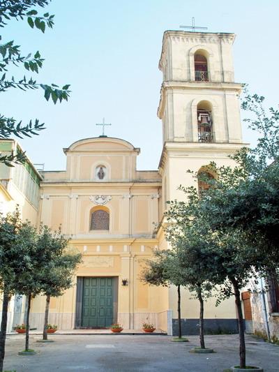 Foto Mariglianella: John the Apostle Church