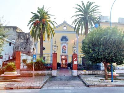 Foto Mariglianella: St Mary of Health