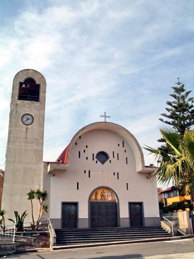 Foto Monte di Procida: Church of St. Antony and St. Michael Archangel