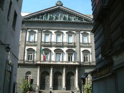 Foto Napoli: Naples University - Frederick II