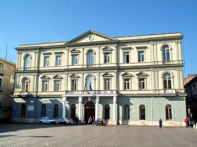 Foto Nola: Town Hall