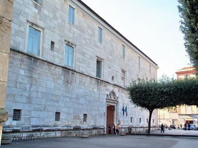 Foto Nola: Palazzo Orsini
