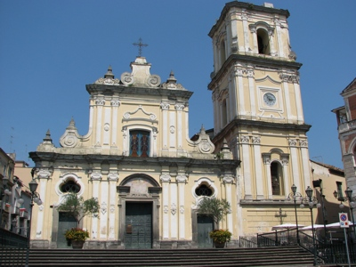 Foto Sant'Agnello: Sts. Prisco and Agnello's Parish Church