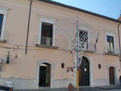 Foto Altavilla Irpina: Caruso Palace