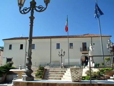 Foto Altavilla Irpina: Ex Verginian Monastery