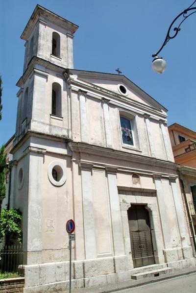 Foto Atripalda: Chiesa di Santa Maria del Carmelo