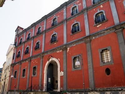 Foto Atripalda: Conservatorio Santa Maria della Purità