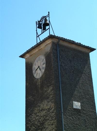Foto Prata di Principato Ultra: Torre Civica