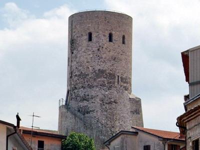 Foto Summonte: Medieval Tower