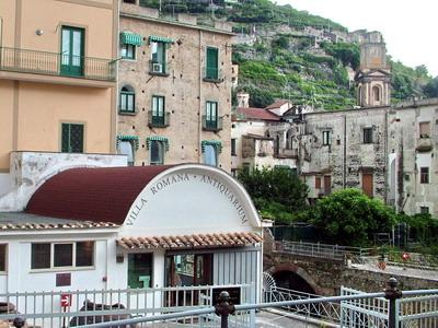 Foto Minori: Roman Villa