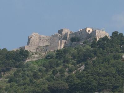 Foto Salerno: Arechi's Castle