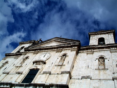Foto Castel di Sangro: Virgin Mary's Assumption Church