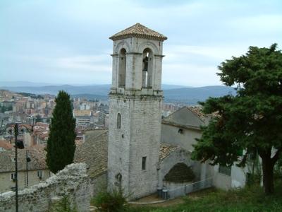 Foto Campobasso: St. Bartholomew's Church